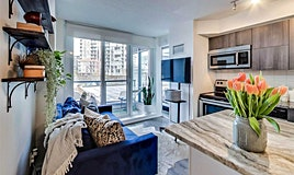 201-20 Joe Shuster Way, Toronto, ON, M6K 0A3