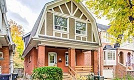 115 Bowood Avenue, Toronto, ON, M4N 1Y3