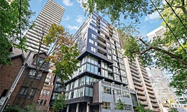 505-17 Dundonald Street, Toronto, ON, M4Y 1K3
