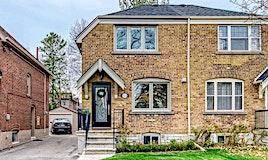 358 Laird Drive, Toronto, ON, M4G 3X9