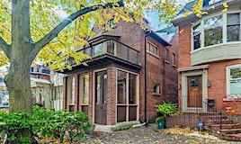22 Nanton Avenue, Toronto, ON, M4W 2Y9