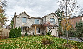 30 Aldenham Crescent, Toronto, ON, M3A 1S2