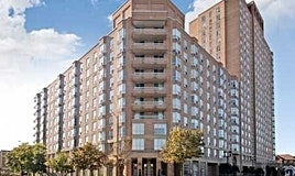 415-11 Thorncliffe Park Drive, Toronto, ON, M4H 1P3