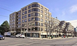 615-1177 Yonge Street, Toronto, ON, M4T 2Y4