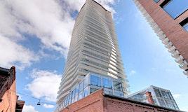 602-390 Cherry Street, Toronto, ON, M5A 0E2