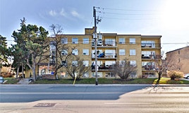305-219 Wilson Avenue, Toronto, ON, M5M 3B2