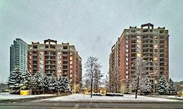 206-51 Harrison Garden Boulevard, Toronto, ON, M2N 7G4