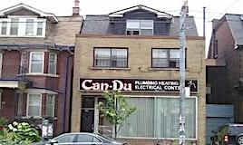 921 College Street, Toronto, ON, M6H 1A1