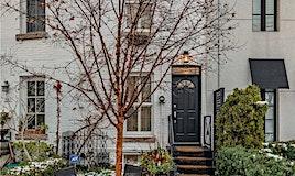 120 Shaftesbury Avenue, Toronto, ON, M4T 1A5