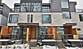 5-129 Roselawn Avenue, Toronto, ON, M4R 1E7