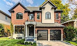 20 Arrowstook Road, Toronto, ON, M2K 1J9