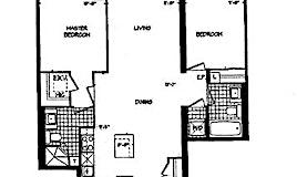 1213-70 Roehampton Avenue, Toronto, ON, M4P 1R2
