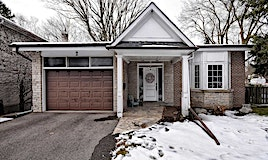 2 Sulkara Court, Toronto, ON, M4A 2G9