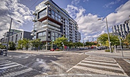 S219-455 Front Street, Toronto, ON, M5A 1G9