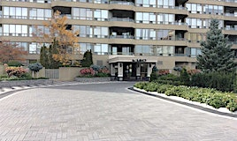 Ph 5-10 Torresdale Avenue, Toronto, ON, M2R 3V8
