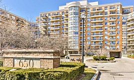 728-650 Lawrence Avenue W, Toronto, ON, M6A 3E8