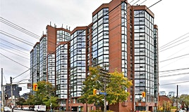811-725 King Street W, Toronto, ON, M5V 2W9