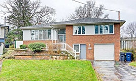 16 Donewen Court, Toronto, ON, M4A 1P8