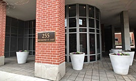 205-255 Richmond Street E, Toronto, ON, M5A 4T7