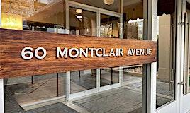 301-60 Montclair Avenue, Toronto, ON, M5P 1P7