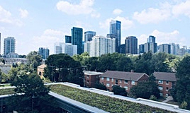 527-120 Harrison Garden Boulevard, Toronto, ON, M2N 0C2