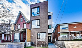 110B Palmerston Avenue, Toronto, ON, M6J 1J1