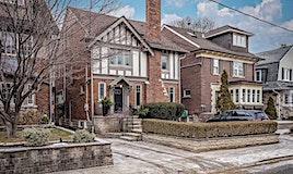 10 Blythwood Crescent W, Toronto, ON, M4P 2K3