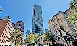 1703-65 St Mary Street, Toronto, ON, M5S 0A6