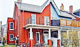 215 Crawford Street, Toronto, ON, M6J 2V5