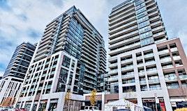 507-460 Adelaide Street E, Toronto, ON, M5A 1N6