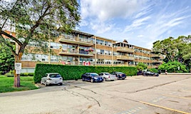 204-160 The Donway West Road, Toronto, ON, M3L 2G1