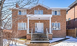 124 Bevdale Road, Toronto, ON, M2R 1L7