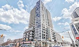 404-501 St Clair Avenue W, Toronto, ON, M5P 0A2