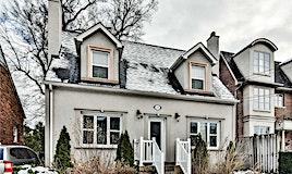 593 Deloraine Avenue, Toronto, ON, M5M 2C6