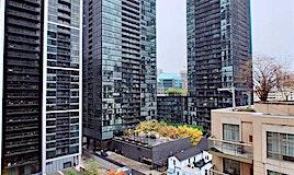 910-100 Hayden Street, Toronto, ON, M4Y 3C7