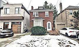 331 Sheldrake Boulevard, Toronto, ON, M4P 2B7