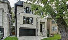 265 Greenfield Avenue, Toronto, ON, M2N 3E4