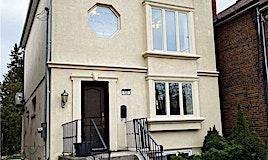 525 Soudan Avenue, Toronto, ON, M4S 1X1