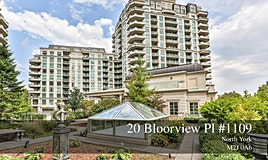 1109-20 Bloorview Place, Toronto, ON, M2J 0A6