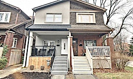 47 Roslin Avenue, Toronto, ON, M4N 1Z1