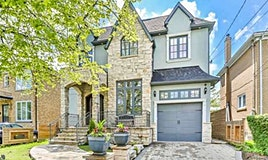 50 Lynnhaven Road, Toronto, ON, M6A 2K8