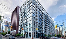 305-39 Brant Street, Toronto, ON, M5V 2L9