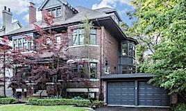 172 Roxborough Drive, Toronto, ON, M4W 1X8