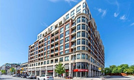 803-23 Glebe Road, Toronto, ON, M5P 0A1