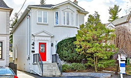367 Deloraine Avenue, Toronto, ON, M5M 2B7