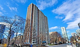 607-40 Homewood Avenue, Toronto, ON, M4Y 2K5