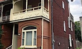 103 1/2 Borden Street, Toronto, ON, M5S 2N2