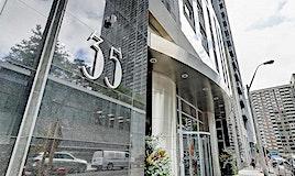 4502-35 Balmuto Street, Toronto, ON, M4Y 5W4