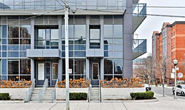 106-1030 King Street W, Toronto, ON, M6K 0B4