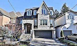 33 Mann Avenue, Toronto, ON, M4S 2Y2